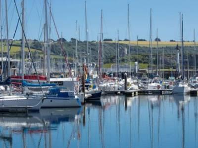 Plymouth marina to launch rebrand at Southampton Boat Show