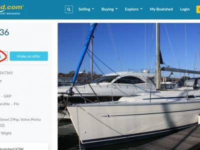 Virtual Viewings at Boatshed - Guide