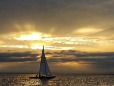 First two winners of the 2019 ilovesailing calendar competition revealed