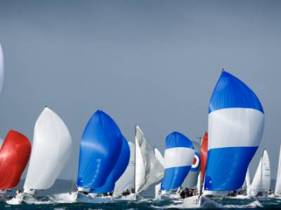 World Class Sailing Event Coming to Torbay