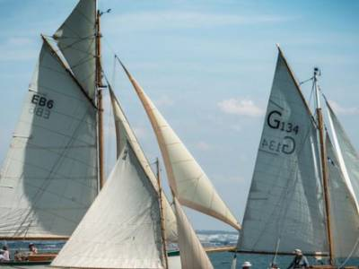 Cowes Classics Week welcomes Red Funnel as new signature sponsor and opens for entries