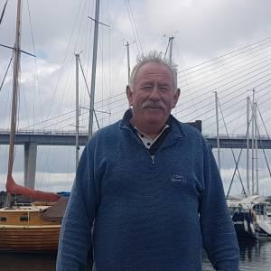 Gerry Fitzgerald - Boatshed Scotland