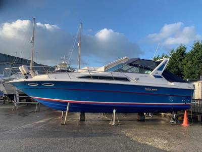 Sea Ray 340 Express Cruiser, Plymouth - BoatBid Auction April 2020