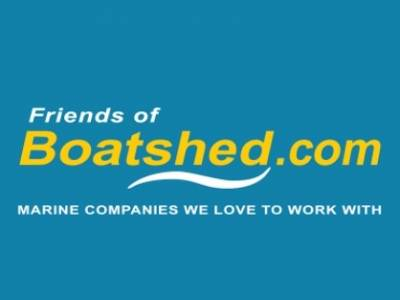 Friends of Boatshed Information for marine companies.