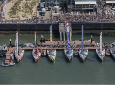 The Hague will host The Ocean Race in 2022