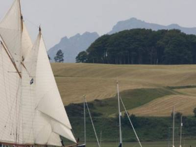 Fife Regatta returns in 2020