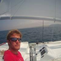 Yann Turgis - Boatshed La Rochelle
