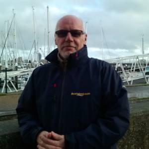 David Ford - Boatshed Portsmouth