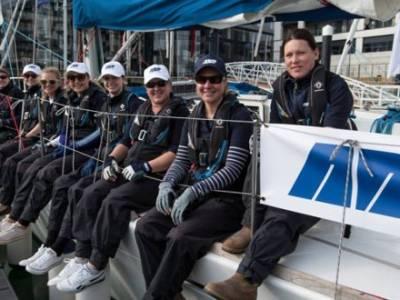 Southampton Sailing Week Women's Cup