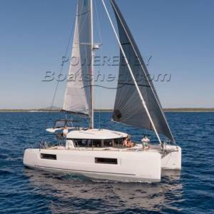 Used Catamaran Availability
