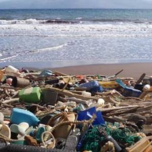 Plastic Is Polluting Our Oceans