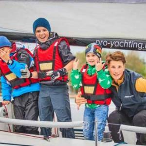 Bart's Bash Launches a New Global Fundraising Platform for Sailing