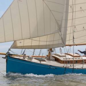Suffolk Yacht Harbour Invites Entries to 18th Classic Regatta