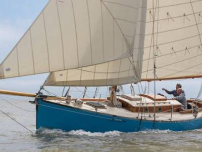Suffolk Yacht Harbour Invites Entries to 18th Classic Regatta
