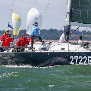 Lendy Cowes Week – Day 5 Round up Report