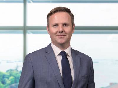 Synergy Group appoints new chief commercial officer