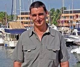 Alan Giles - Boatshed Phuket