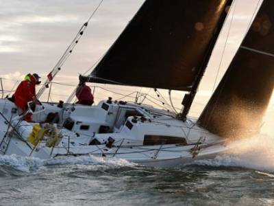 Wanted: sailors and boat owners for exciting new offshore Olympic event