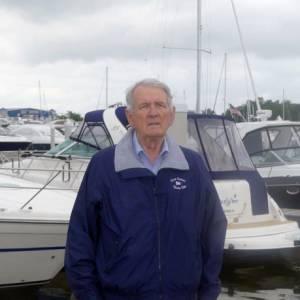 Paul Burbach - Boatshed Annapolis