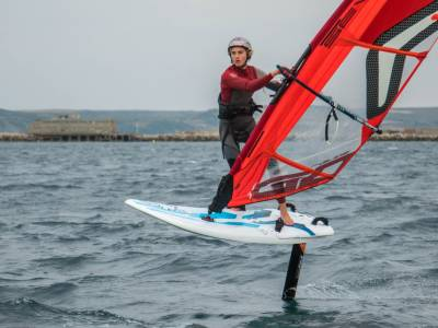 British Youth Sailing launches Recognised Windsurf Clubs