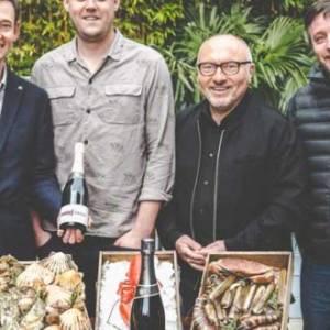 Portsmouth Seafood Festival returns to Gunwharf Quays