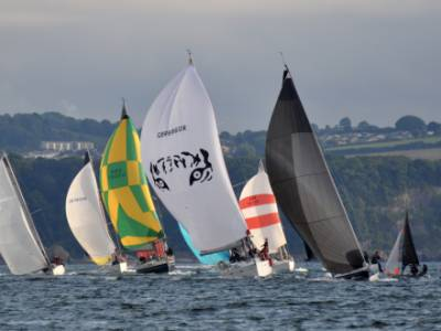 Torbay Royal Regatta 2019