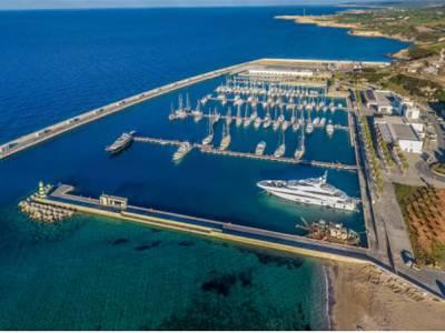 Karpaz Gate Marina Announces 'Back2Boating' Packages