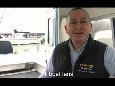 Not Sure Whether to Buy a Boat With an Inboard or Outboard Engine? Watch This!