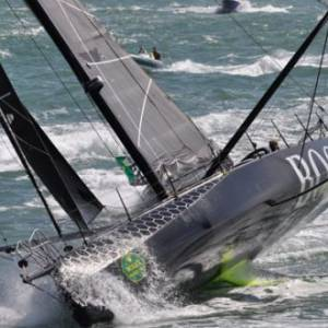 Rolex Fastnet Race entry deluge