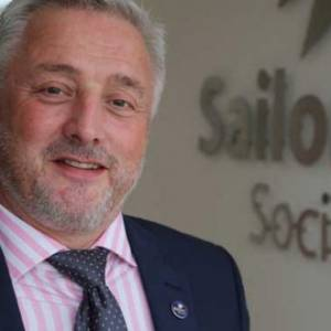 Sailors' Society shortlisted for charity of the year