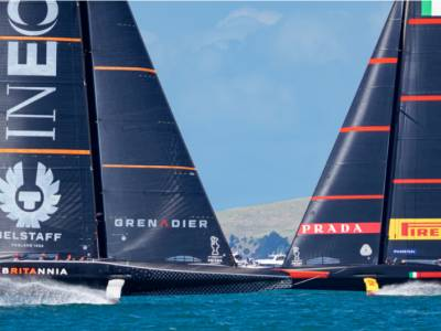 American concern for future of America's Cup