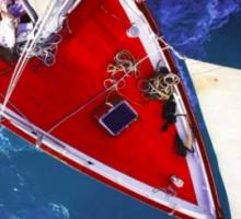 Vanishing Sail, award winning Caribbean feature Doc coming to Plymouth