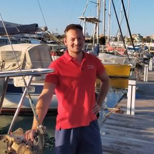 Nick Giles - Boatshed Costa Blanca
