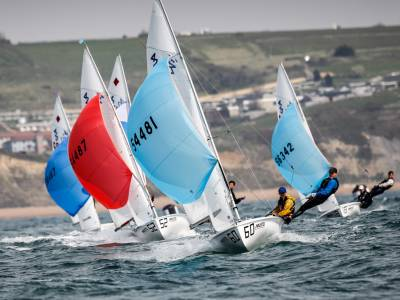 Nominations open for RYA Musto Youth Awards