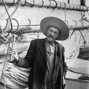 Astonishing Small Boat Voyages: The First Single Handed Circumnavigation of the Globe - Part 2 off 3.