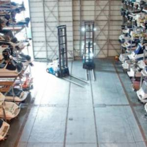 England Win The World Cup And Solent Boaters Get Free Drystack Storage