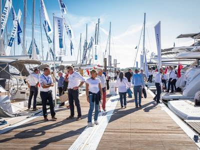 Southampton International Boat Show is back and tickets go on sale today!