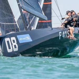 Lendy Cowes Week Daily Round-Up Day 4