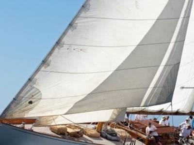 All happenin' at Barbados Sailing Week 2020
