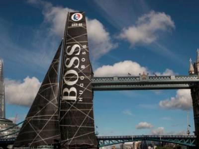 HUGO BOSS backs Alex Thomson Racing for Vendée Globe 2020
