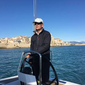 Mark Zamaria - Boatshed Riviera