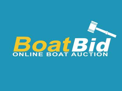 August 2021 BoatBid - Open for Entries