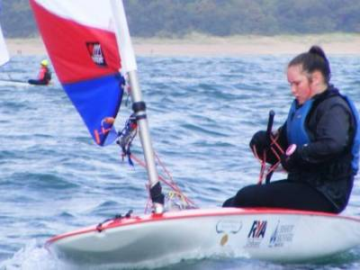 SEVEN SAILORS DELIGHTED WITH AWARDS FROM COFIO ROBIN MEMORIAL TRUST