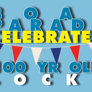 Ballard Locks celebrates 100 years -