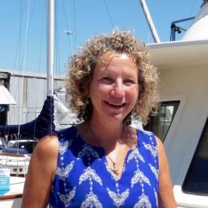 Gretchen Miles - Boatshed USA