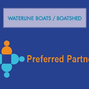 Waterline Boats / Boatshed Preferred Partner - Achievement Marine