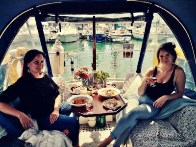 Advice From Complete Boating Newcomer to Confirmed Liveaboard…One Year Later!