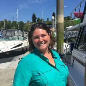 Amanda Klett - Boatshed Everett