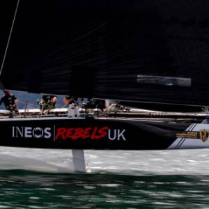 INEOS Rebels UK surprise with early GC32 World Championship lead