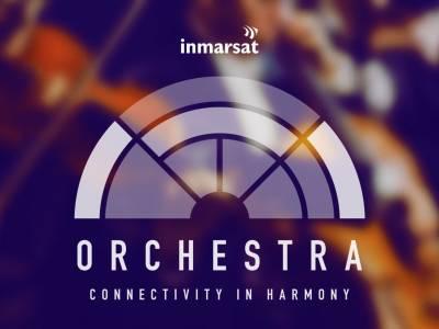 Inmarsat unveils new communications network